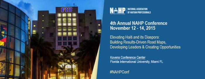 Haitian and Diaspora Politicians To Convene At Annual NAHP Conference