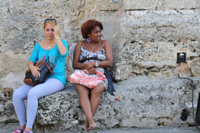 A Tale of Two Neighbors: Cuba and Haiti