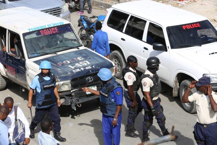 Haiti Needs a Haitian Solution, Not Foreign Meddling