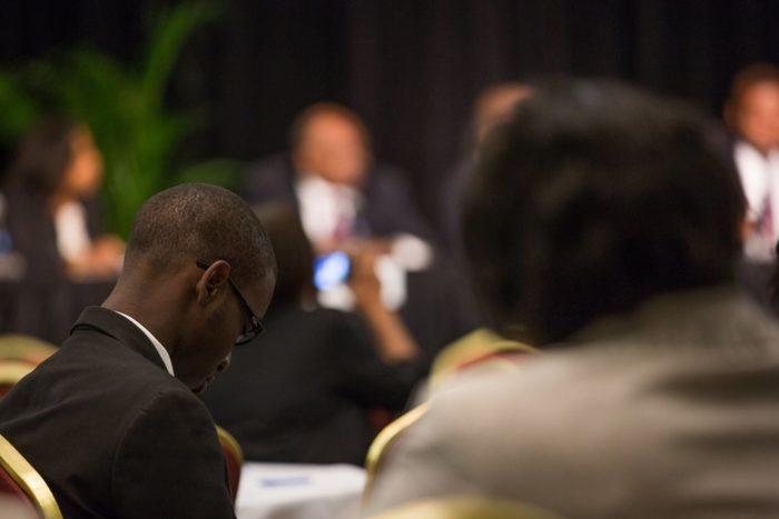Diaspora's Weakness Drives Crisis in Haiti