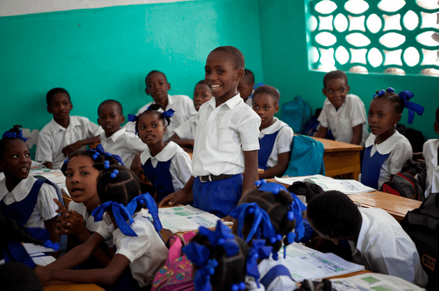 If Education is the Cure for Poverty, then How do we Make the Antidote?