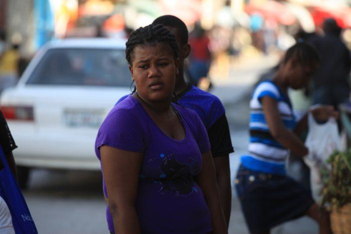 Suffering in Silence: Mental Illness Treatment in Haitian Community