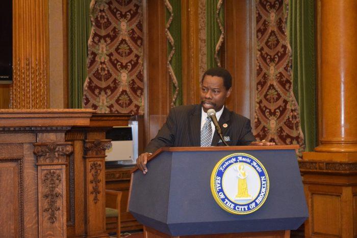Oct. 9 Named New York City Haitian Day