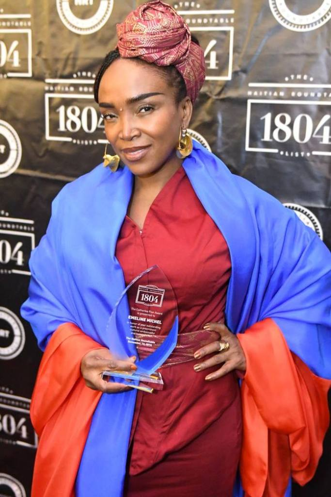 Haitian Roundtable Inducts New Class of 1804 List