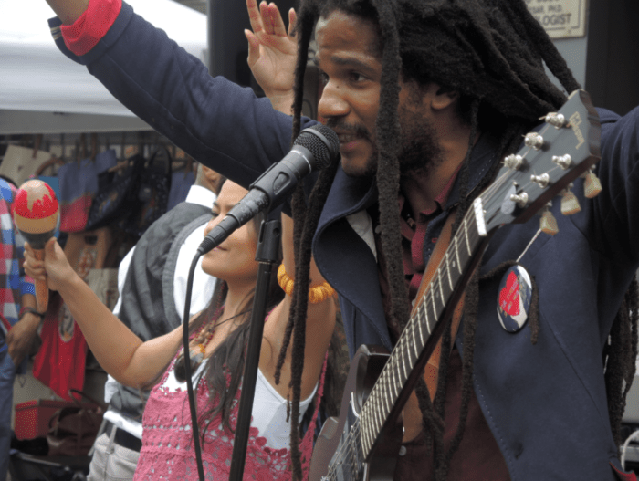 3 Haitian Artists To Celebrate For Black History Month