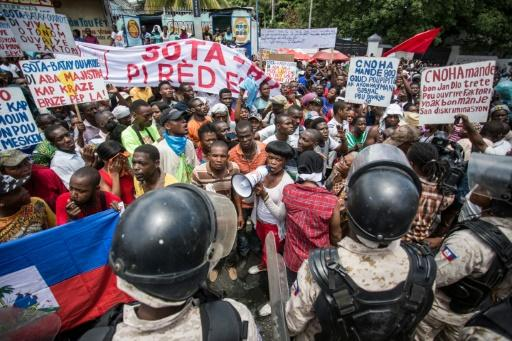 Haitian Times Morning News Roundup – July 11
