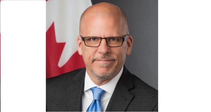 "New Canadian Ambassador To Haiti Intends ""To Work Tirelessly To Build Strong And Respectful Partnerships"" With Haiti"