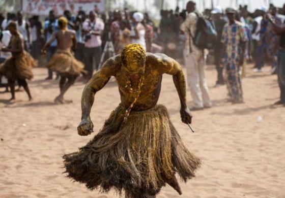 Haiti Looks to Benin for Guidance on Voodoo Crimes