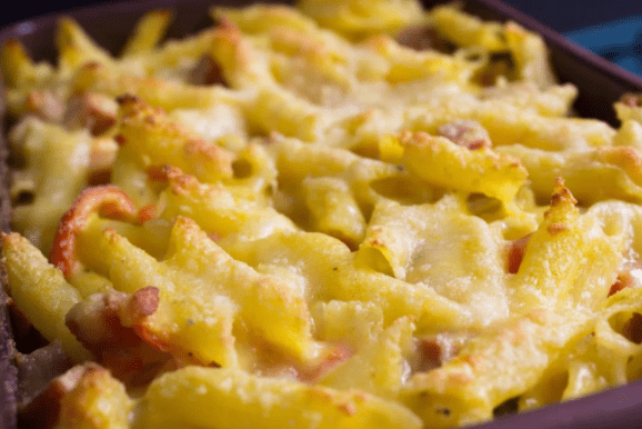 Jazz Up Your Thanksgiving With This Haitian Macaroni Recipe