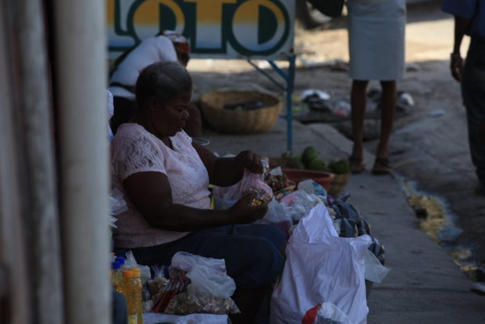 The Average Life Expectancy in Haiti and the Unintended Consequences