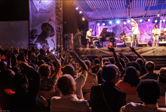 Haiti Festival Brings Together Roster of International Jazz Artists