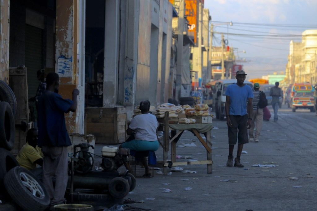 Haiti: Journalist Calls for Campaign to Stem Youth Migration