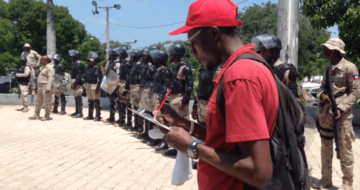 Haitian Times Roundup – May 8