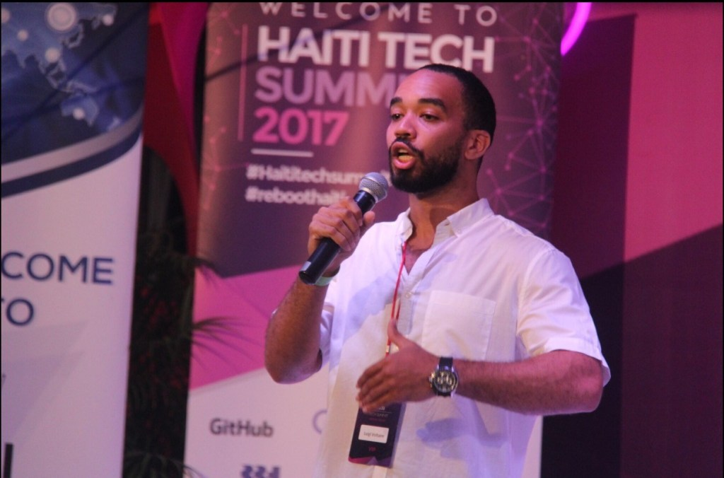 Summit Leads Haiti Disruption in Tech Industry