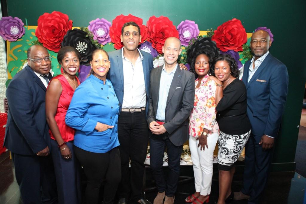 Fleur de Vie Hosts Fifth Annual Food Tasting Brunch