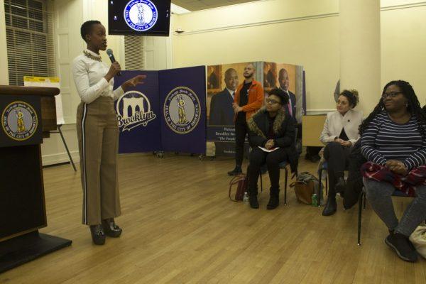 Kreyol Edition listening session seeks to end mental health stigma in Haitian Community