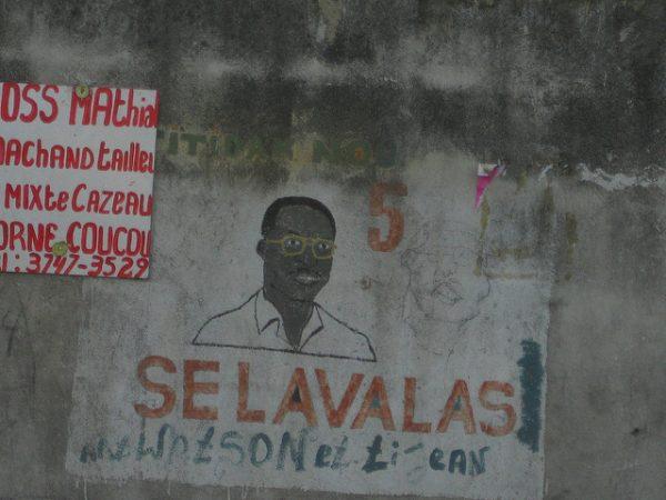 Aristide remains popular, yet controversial figure in Haiti