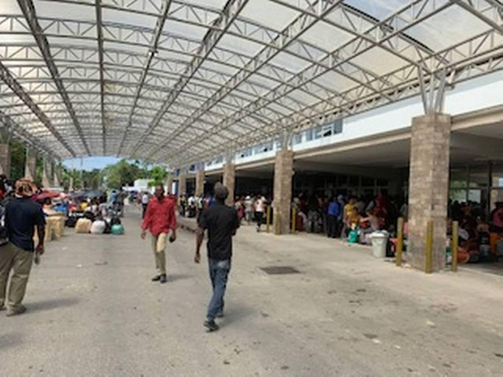 Haiti is in Grave Danger