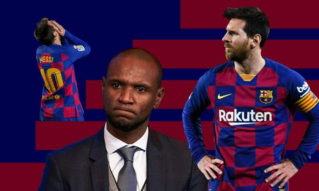 The blame game: how Lionel Messi's patience finally snapped at Barcelona