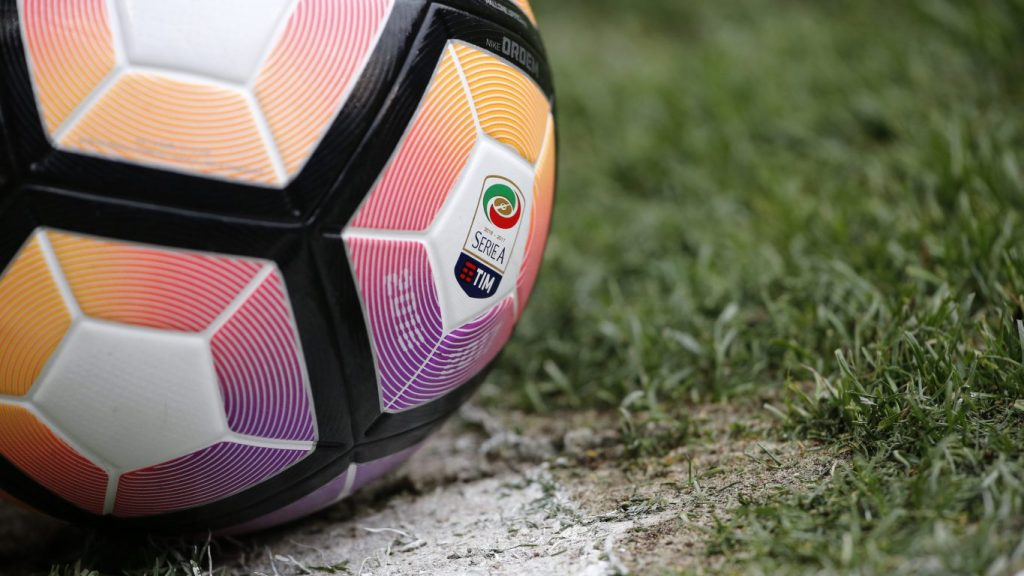 Lega Serie A Meeting With Serie A Clubs May Not Take Place