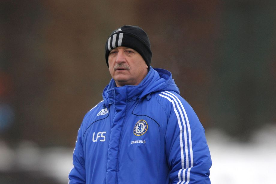 Scolari reflects on Chelsea 'lost opportunity', relationship with Drogba and Anelka