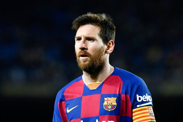 Lionel Messi claims Quique Setien misunderstood Champions League chances