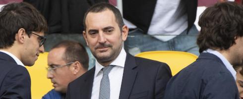 Official: Coppa Italia June 13, Serie A 20