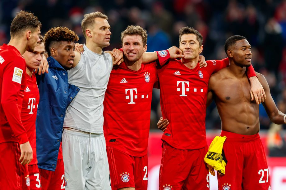 Who is Bayern Munich's most underrated footballer?