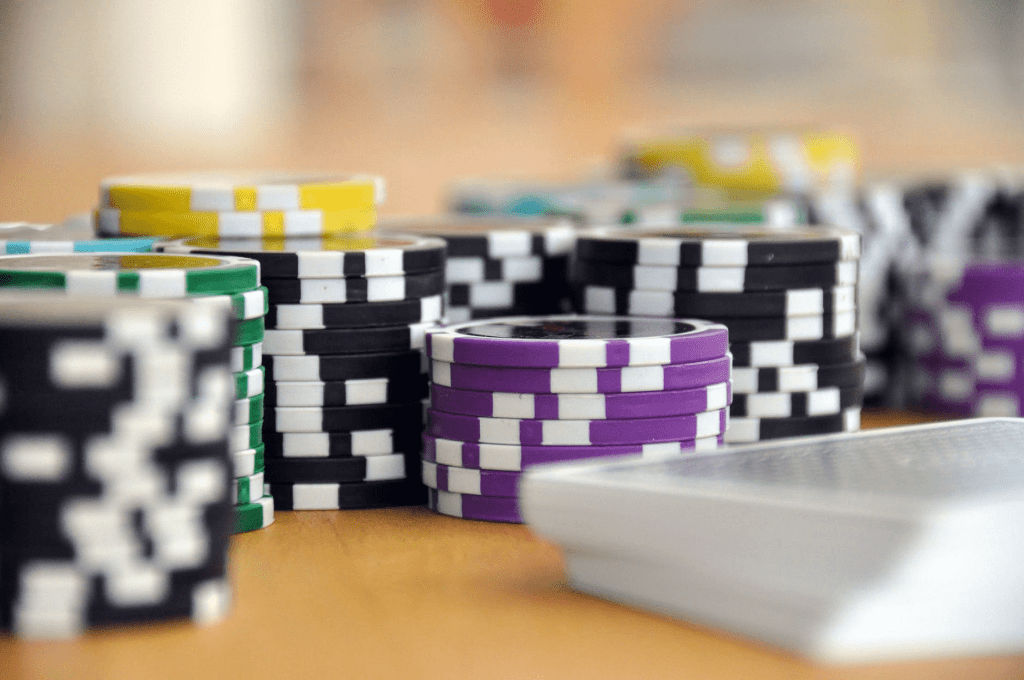 Gambling in Paradise: The Casinos of Port-au-Prince