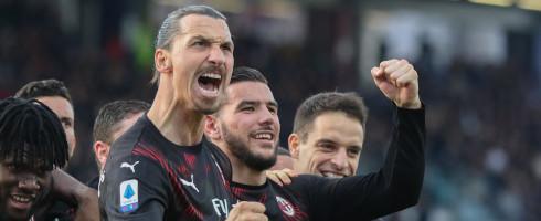 Mihajlovic: 'Ibrahimovic to Bologna or Sweden'