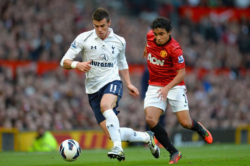Why Manchester United rejected the chance to sign Gareth Bale