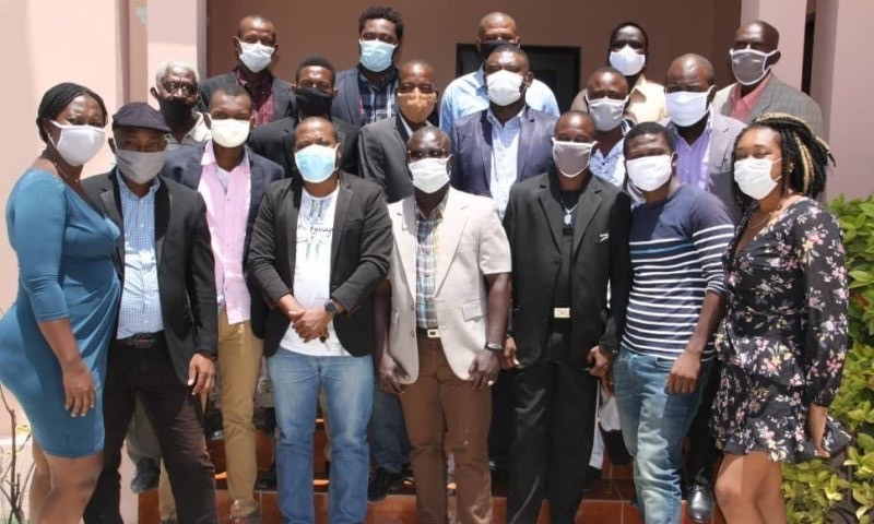 Gathering to Kill Me': Coronavirus Patients in Haiti Fear Attacks, Harassment