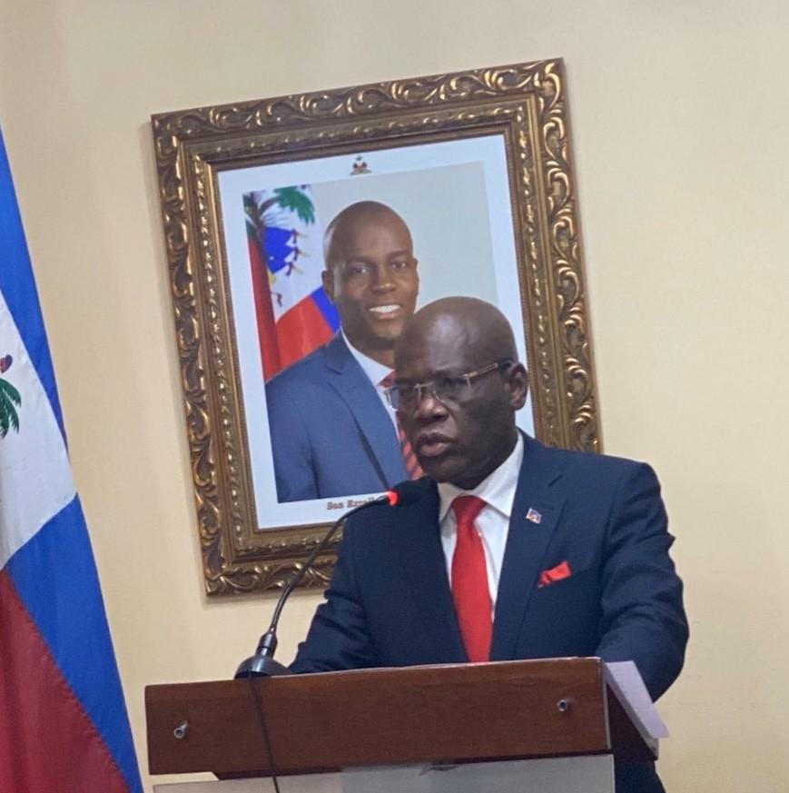 Covid-19 cases increase, state of health emergency renewed in Haiti