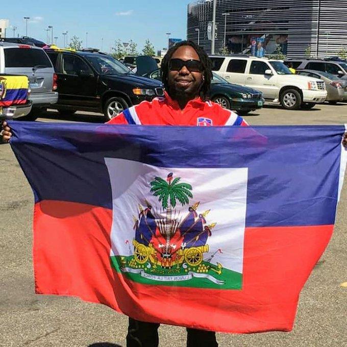 United Haitian Alliance Will Honor COVID-19 Victims With Haitian Flag Day Car Drive Thru