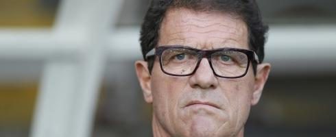 Capello critical of Sarri choices