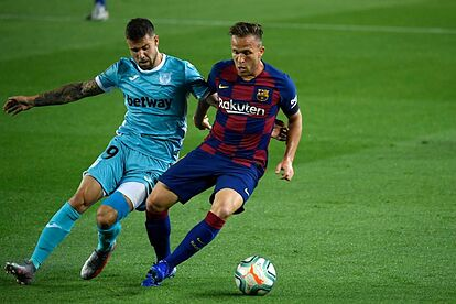 Barcelona's balancing act: When finances matter more than the game