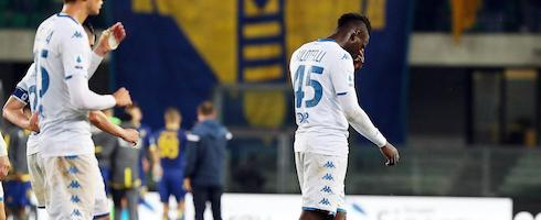 Balotelli asks for March salary