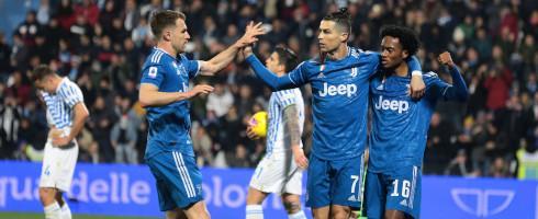 Scudetto contenders close-up: Juventus