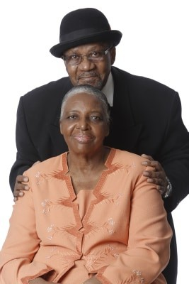 Coronavirus Obituaries: Rev. Dr. Maurice Guillaume and wife Bremilia Lucien-Guillaume