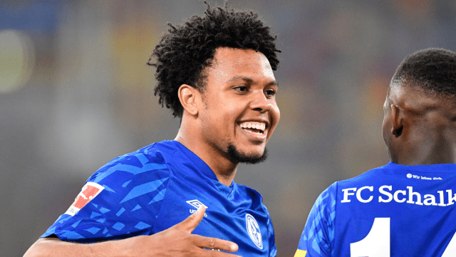 Weston McKennie transfer expected from Schalke; clubs in England, Spain, France, Germany monitoring situation
