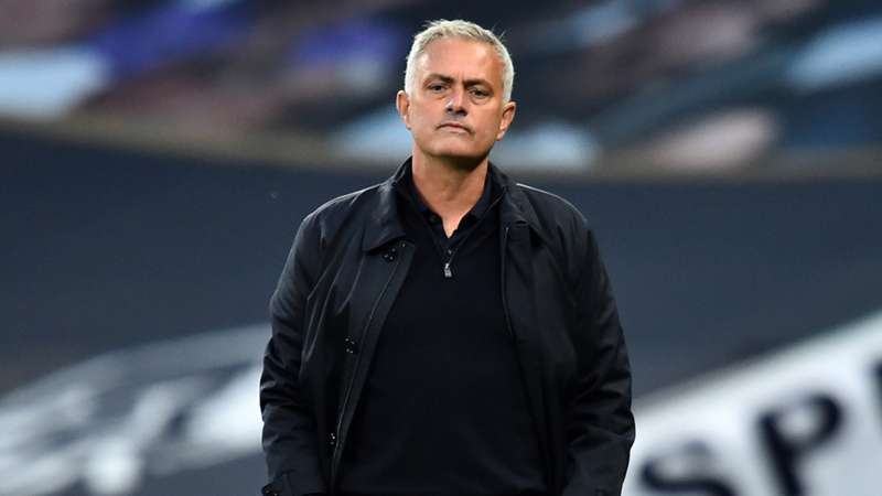 If Mourinho can't solve attacking issues, his Spurs project may never get off the ground