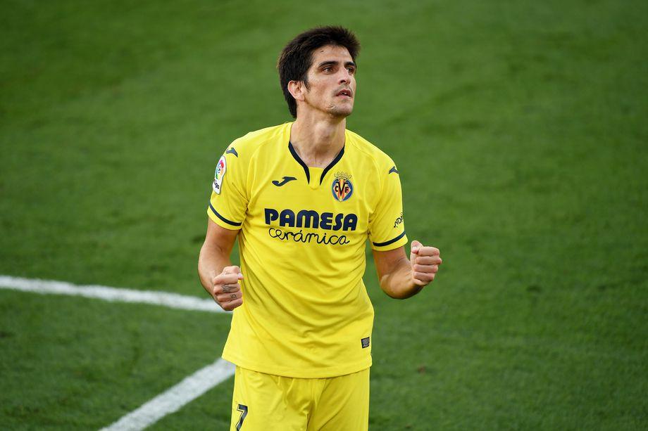 Gerard Moreno: Villarreal's first Zarra Trophy winner!