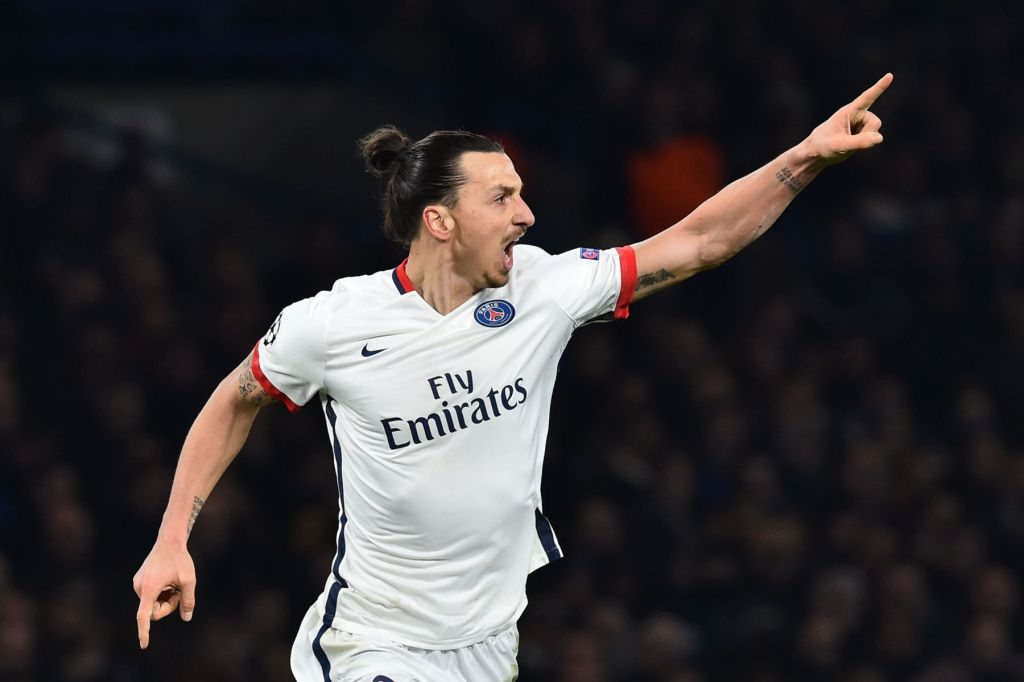 PSG Historian Believes That Ibrahimović Remains the Club's Best Goal Scorer