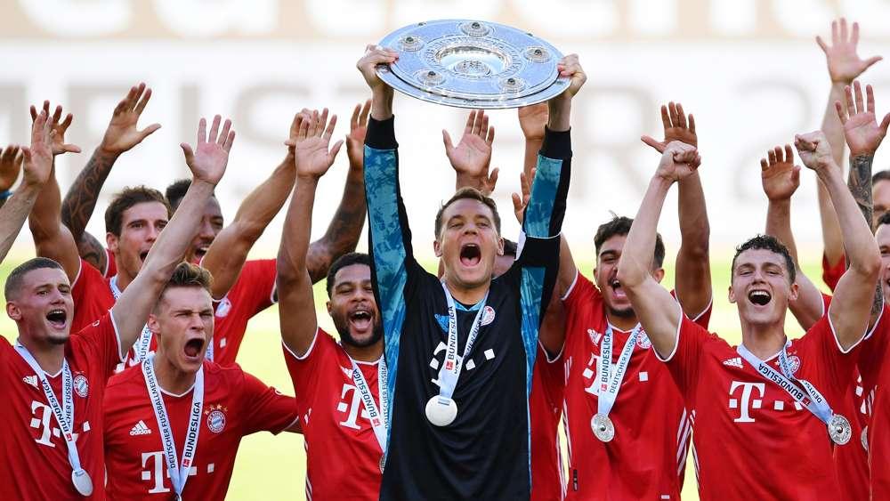 Bundesliga should be restructured to end Bayern's dominance, says ex-Germany international Effenberg
