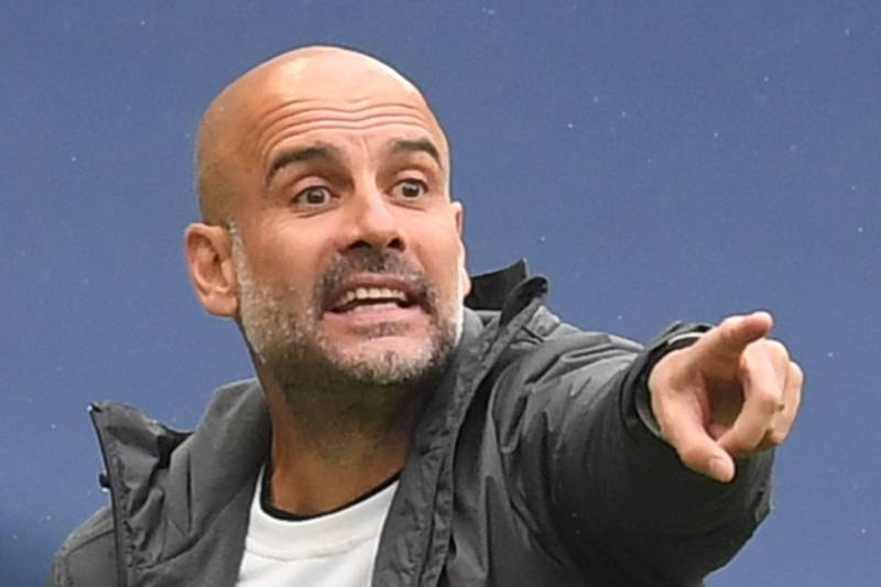 What to Expect of Manchester City in the Transfer Window This Summer