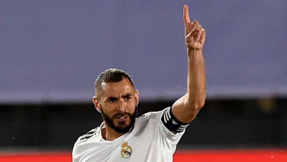 Zidane's men on brink of title glory