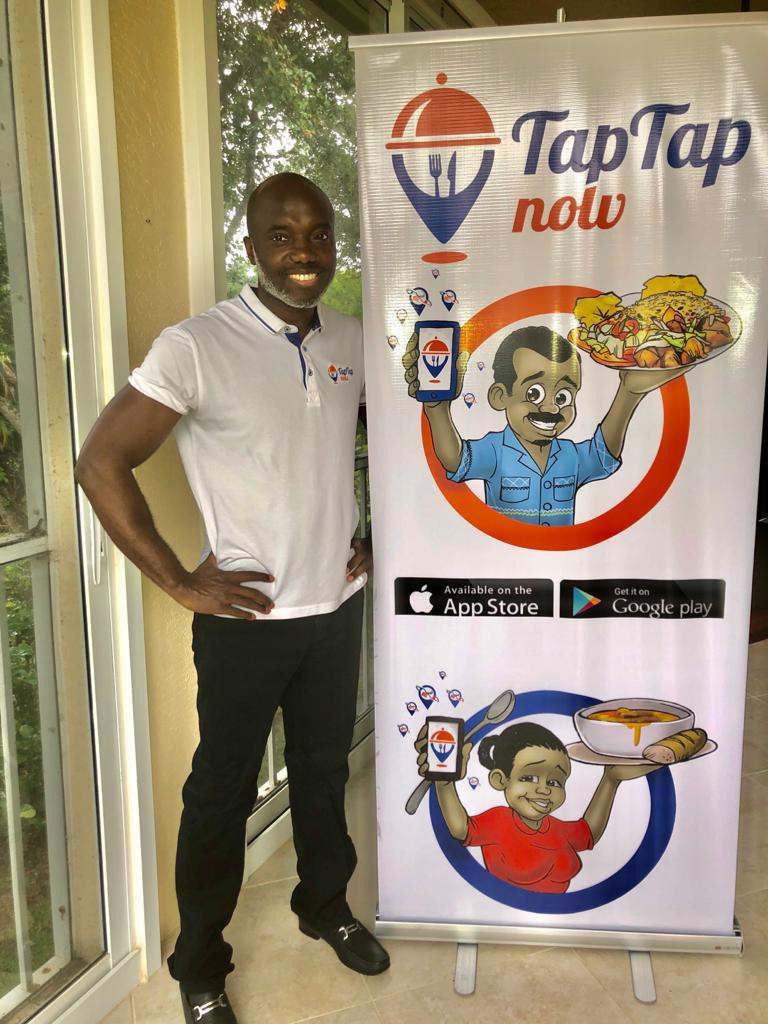 Tap Tap Now, An App Here To Strengthen Haitian Restaurants