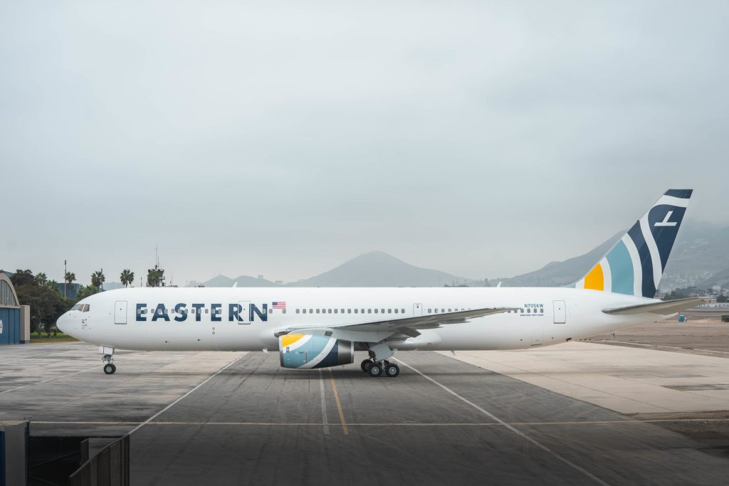 Eastern Airlines Launches Direct JFK-Haiti Flights