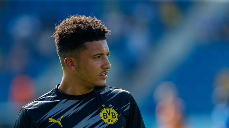 Sancho will stay at Dortmund for at least another season, says Kehl