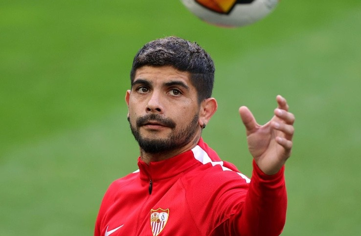 Farewell Ever Banega, Sevilla's tormented maestro who leaves on his own terms